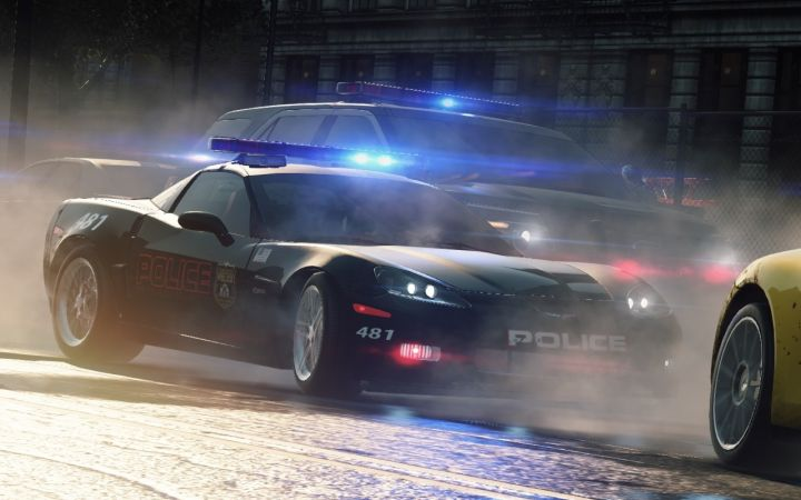 3dgamecar Need For Speed Most Wanted 2012